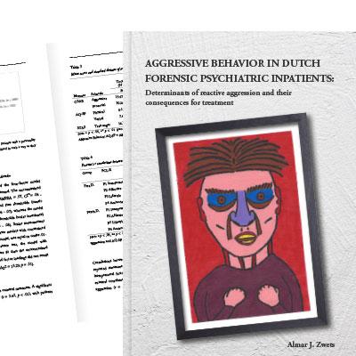 Almar J. Zwets – Proefschrift