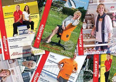 De Kantlijn – magazine