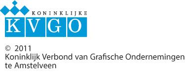 logo KVGO Algemene voorwaarden